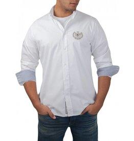 van Santen & van Santen van Santen ® Overhemd Badge