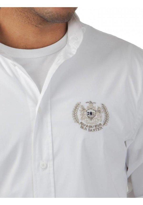 ® Overhemd Badge