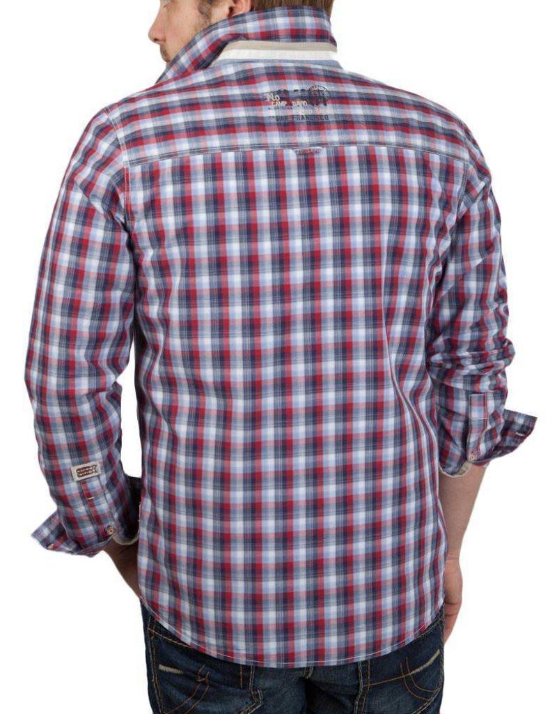 Camp David ® Shirt Cargo Route