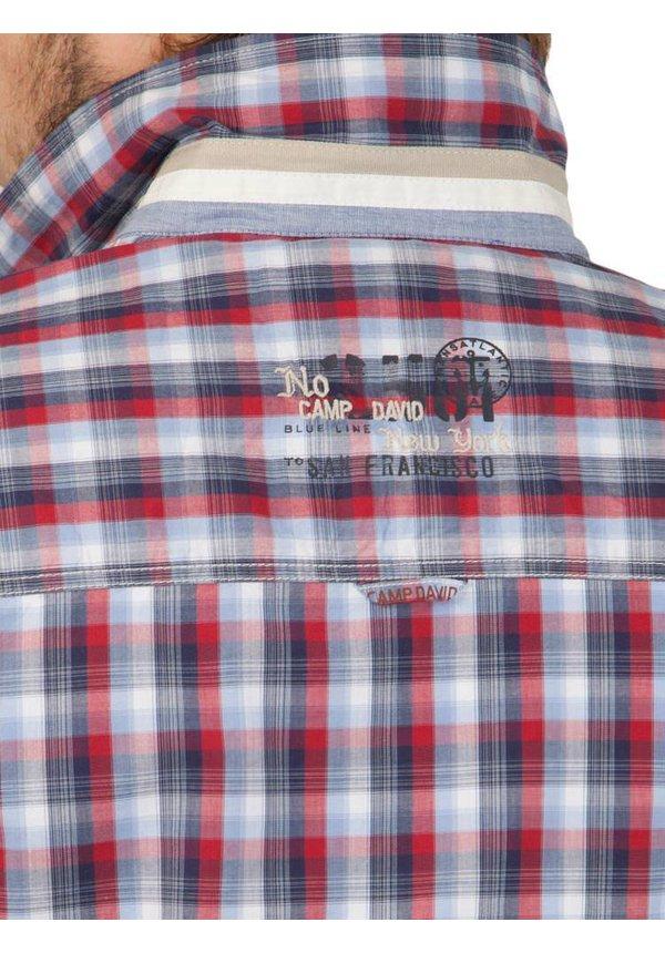 ® Shirt Cargo Route