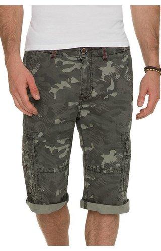 Camp David Camp David ® Camouflage Short