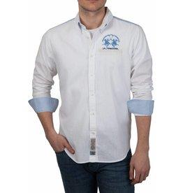 La Martina La Martina ® Overhemd Argentina