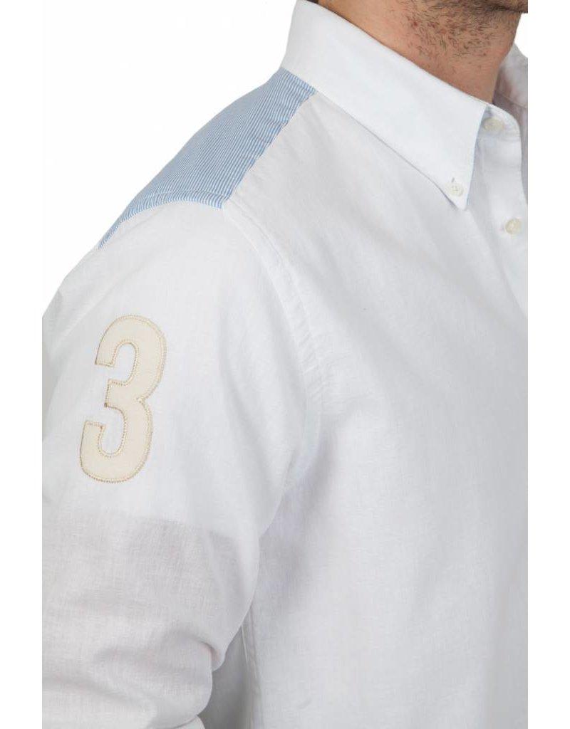 La Martina ® Overhemd Argentina