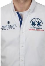 La Martina ® Overhemd Maserati