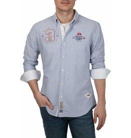 La Martina La Martina ® Oxford Overhemd USA