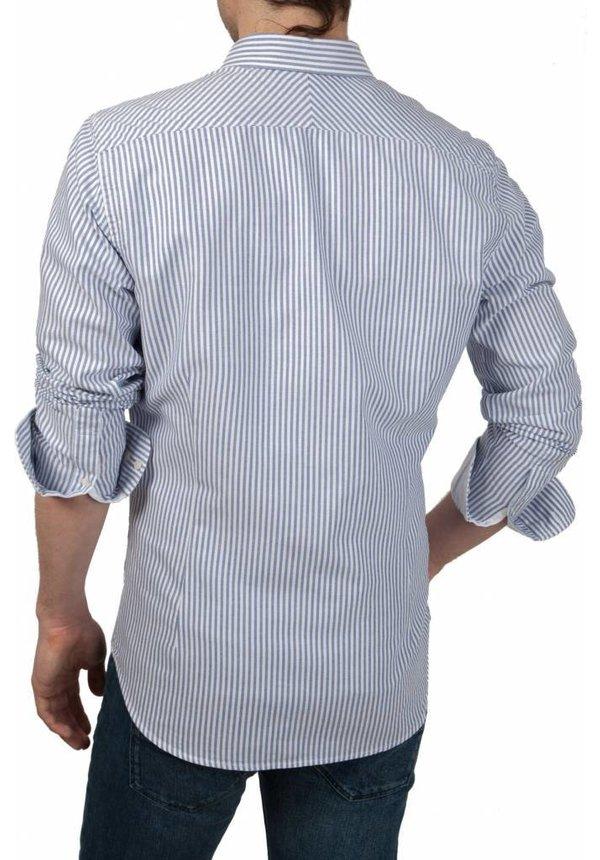 ® Oxford Overhemd USA