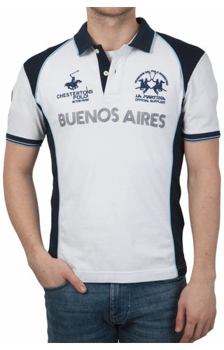 La Martina La Martina ® Poloshirt Buenos Aires