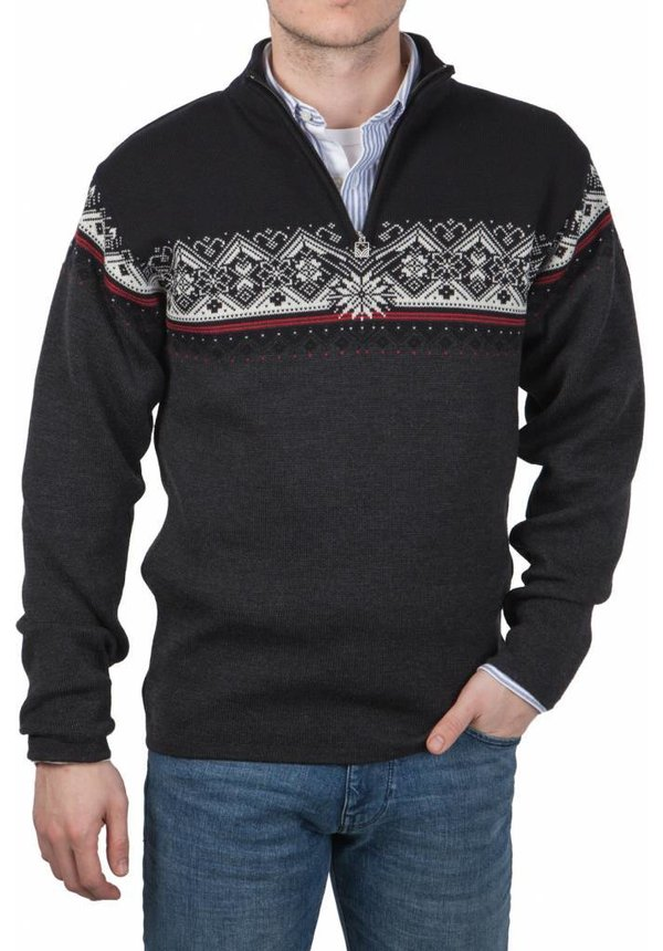 ® Pullover Vail, St.Moritz