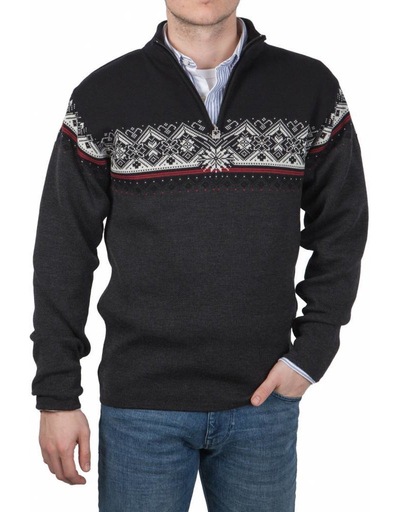 Dale of Norway ® Pullover Vail, St.Moritz