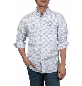 van Santen & van Santen van Santen ® Overhemd Polomasters Society