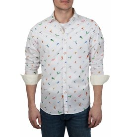Colours & Sons Colours & Sons ® Overhemd Parrot