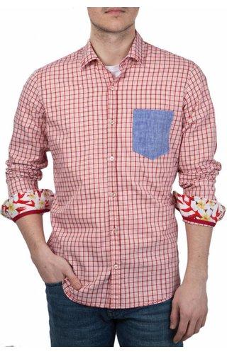 Lucky de Luca Lucky de Luca ® Shirt Checkered