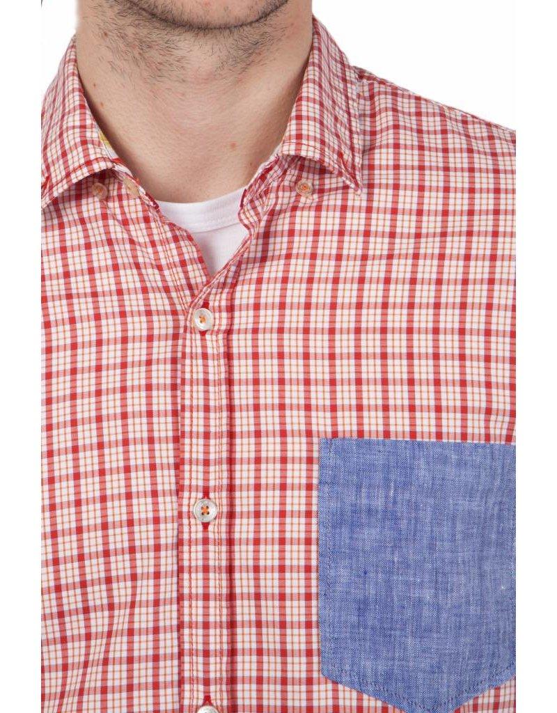 Lucky de Luca ® Shirt Checkered