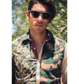 Lucky de Luca Lucky de Luca ® Shirt Camouflage Fantasy