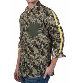 Lucky de Luca Lucky de Luca ® Shirt Camouflage Desert
