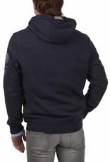 Camp David ® Hoodie Sweater Aircheck, Donkerblauw