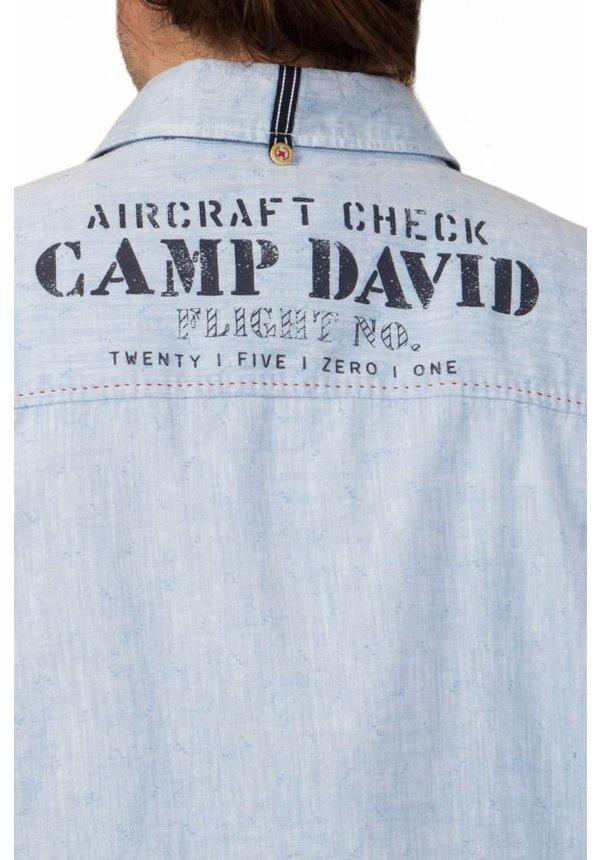® Shirt Aircraft