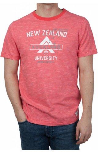 NZA - New Zealand Auckland NZA New Zealand Auckland ® T-shirt University