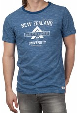 NZA - New Zealand Auckland ® T-shirt University - Copy