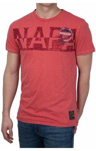 Napapijri Napapijri ® T-Shirt met korte mouwen, Sabol