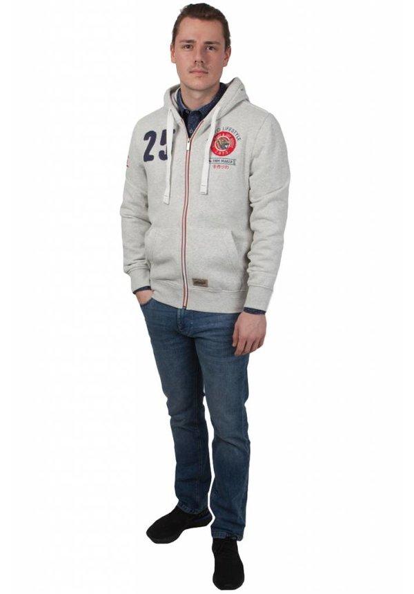 ® Hoodie-Jacket Tokyo Lifestyle