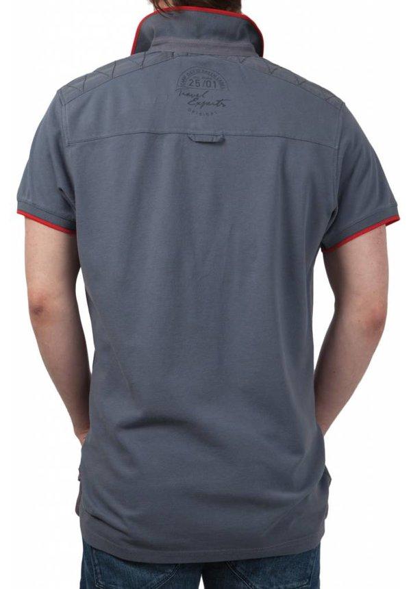 ® Poloshirt Extreme Expedition