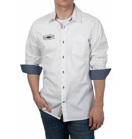 van Santen & van Santen van Santen ® Overhemd Poloteam