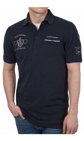 van Santen & van Santen van Santen ® Poloshirt Copa Argentina