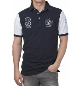 van Santen & van Santen van Santen ® Poloshirt VSP Buenos Aires