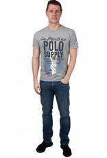 La Martina ® T-Shirt Polo Supply