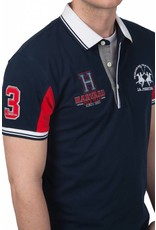 La Martina ® Poloshirt Polo Harvard