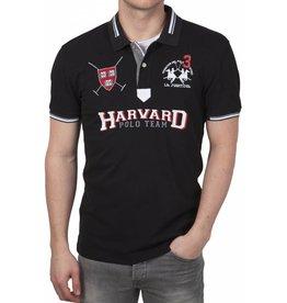 La Martina La Martina ® Poloshirt Harvard