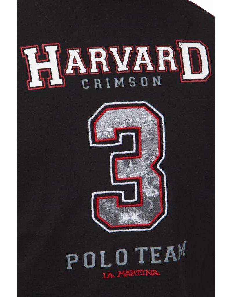 La Martina ® Poloshirt Polo Harvard