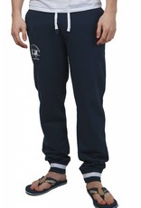 La Martina ® Joggingbroek donkerblauw