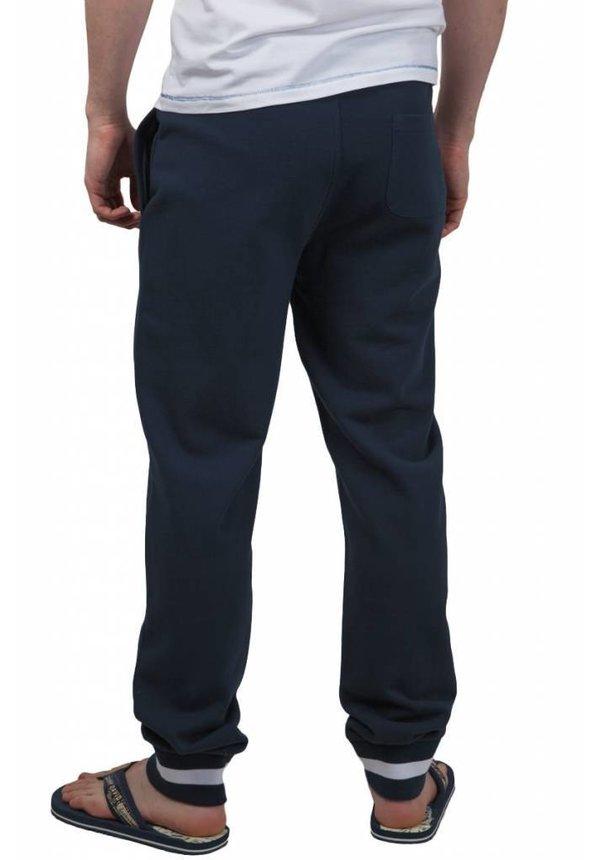 ® Joggingbroek donkerblauw