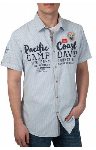 Camp David Camp David ® Shirt Pacific Coast