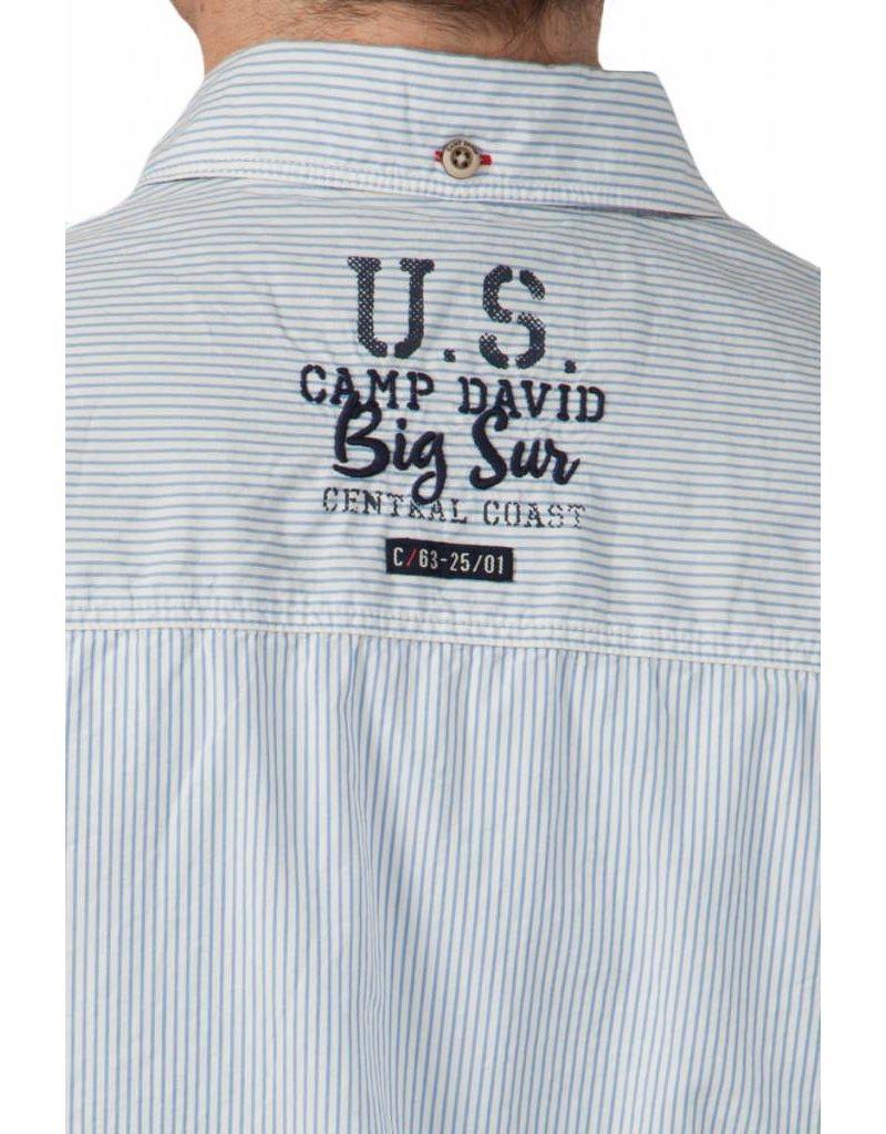 Camp David ® Shirt Pacific Coast