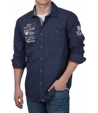 Camp David Camp David ® Shirt Pacific Grove
