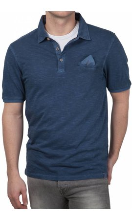 Colours & Sons Colors & Sons ® Poloshirt Breast Pocket