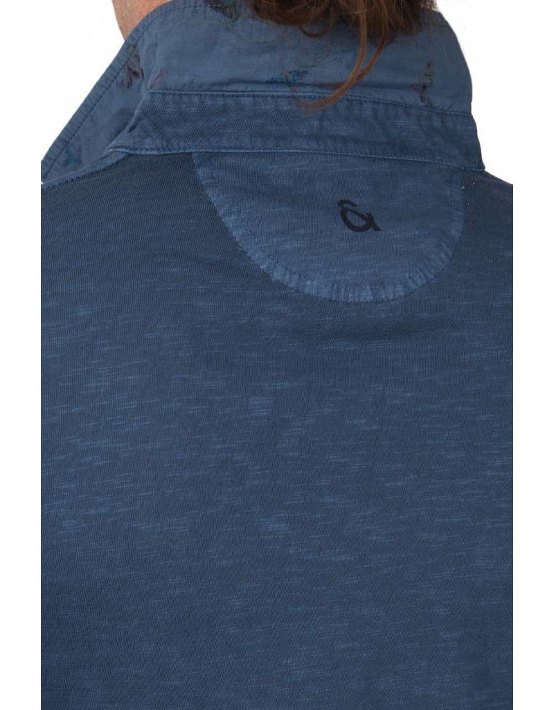 Colours & Sons ® Poloshirt Breast Pocket