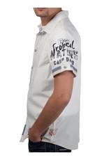 Camp David ® Shirt Blue Reef