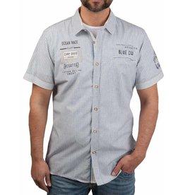 Camp David Camp David ® Shirt Ocean Race