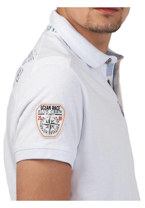 ® Poloshirt Ocean Race