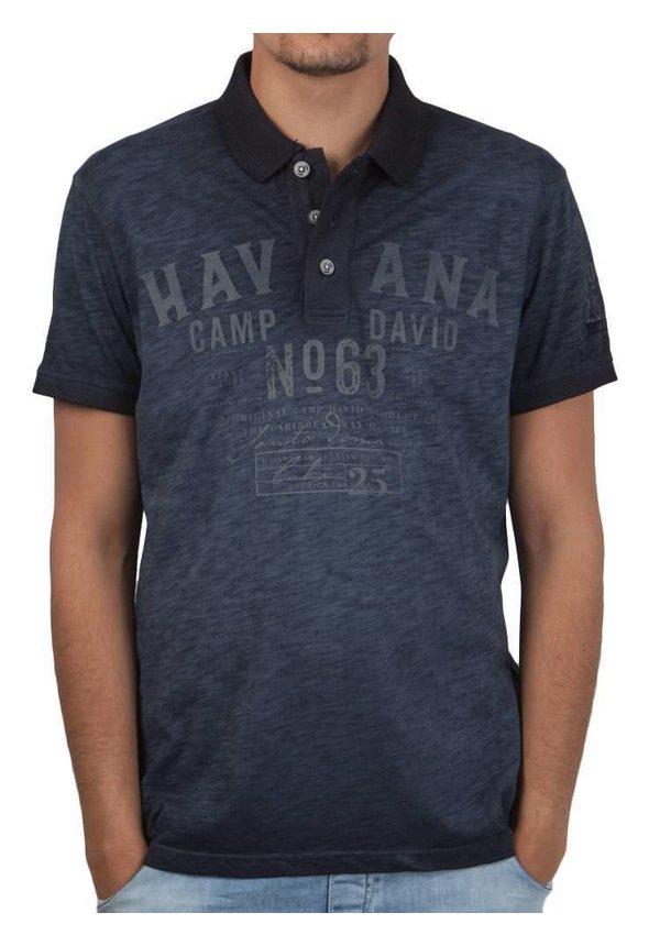 ® Poloshirt Havana