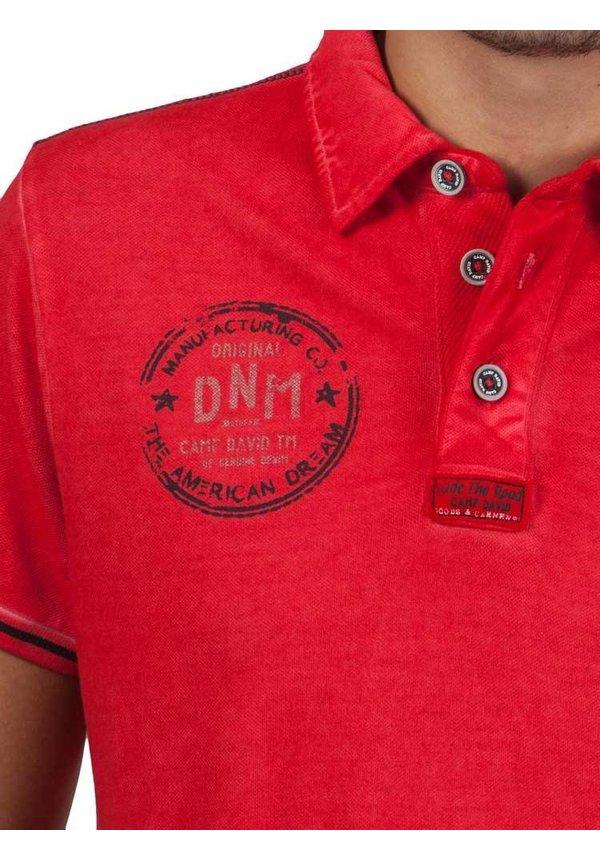 ® Poloshirt Original DNM