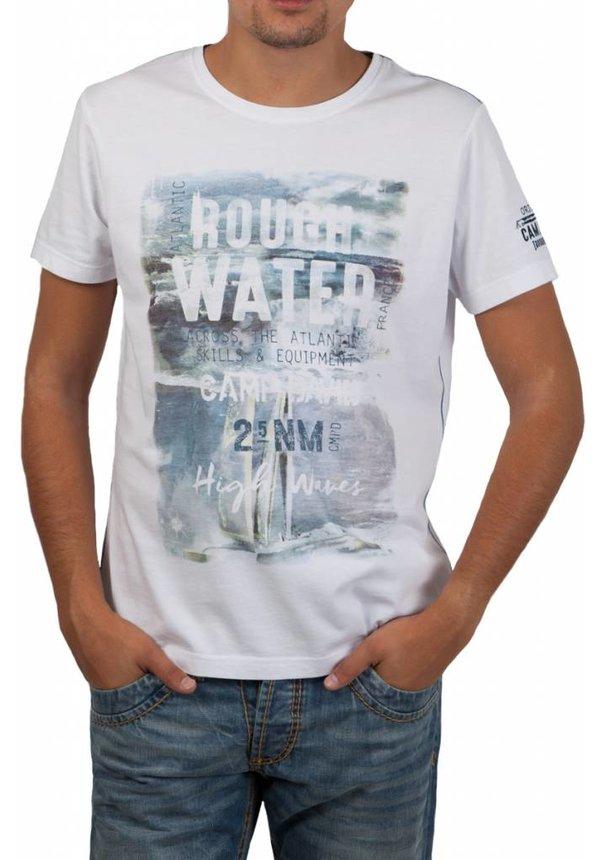 ® T-Shirt Sailing