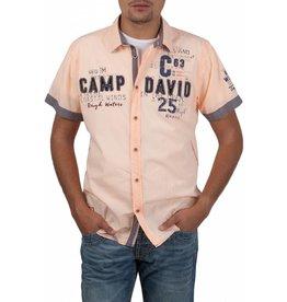 Camp David Camp David ® Shirt C'63