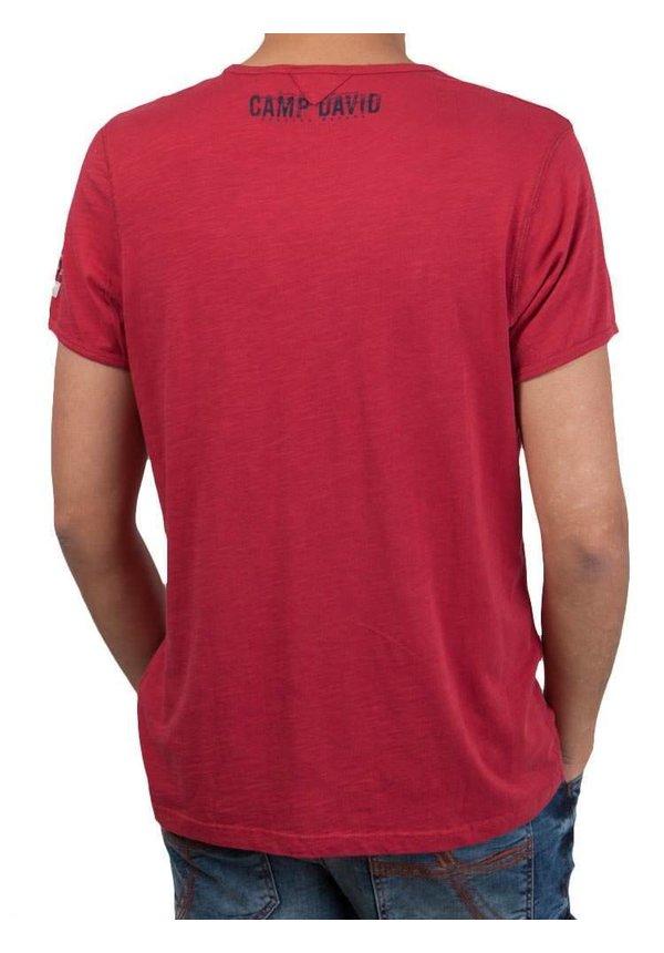 ® T-shirt Havana