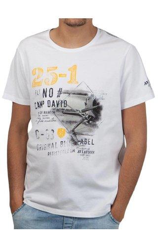 Camp David Camp David ® T-Shirt Blue 63