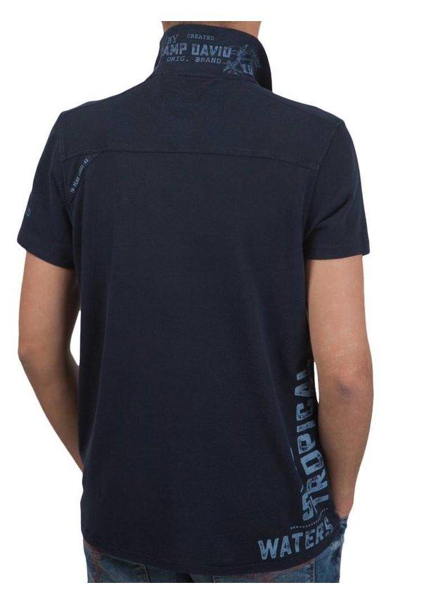® Poloshirt NO.63